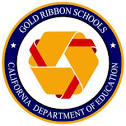 California God Ribbon School
